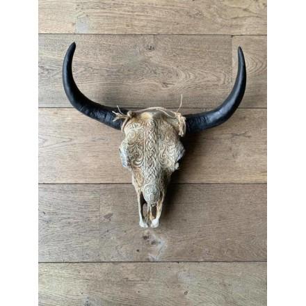 Skull 40 cm